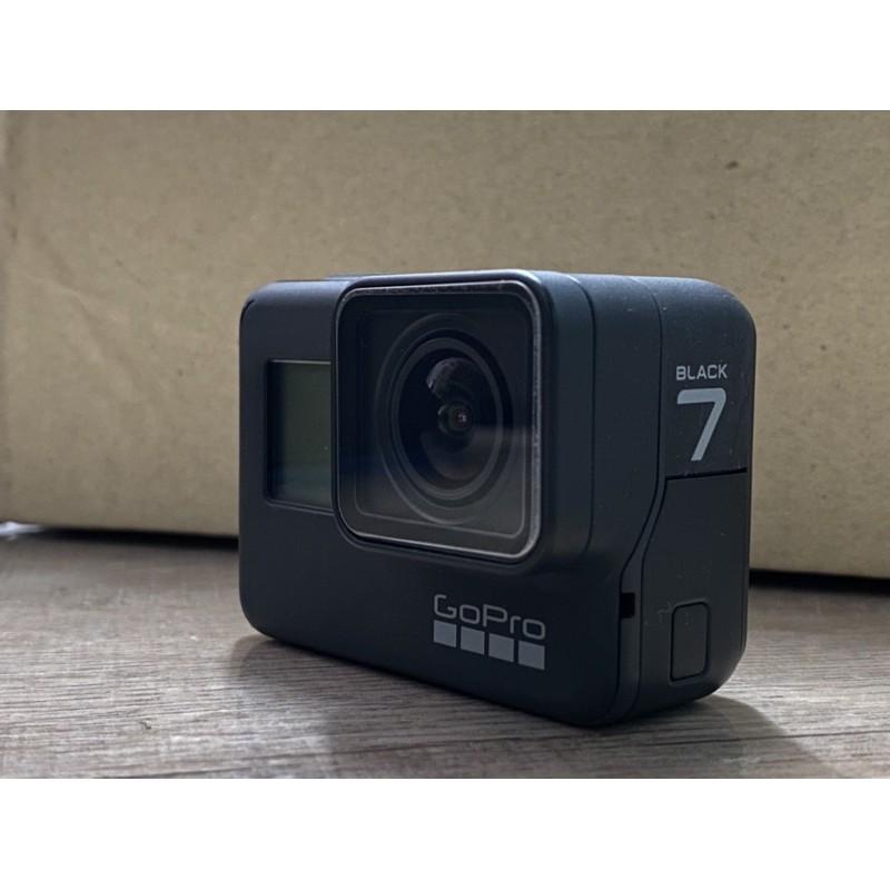 กล้อง Gopro Hero7 Black มือสอง