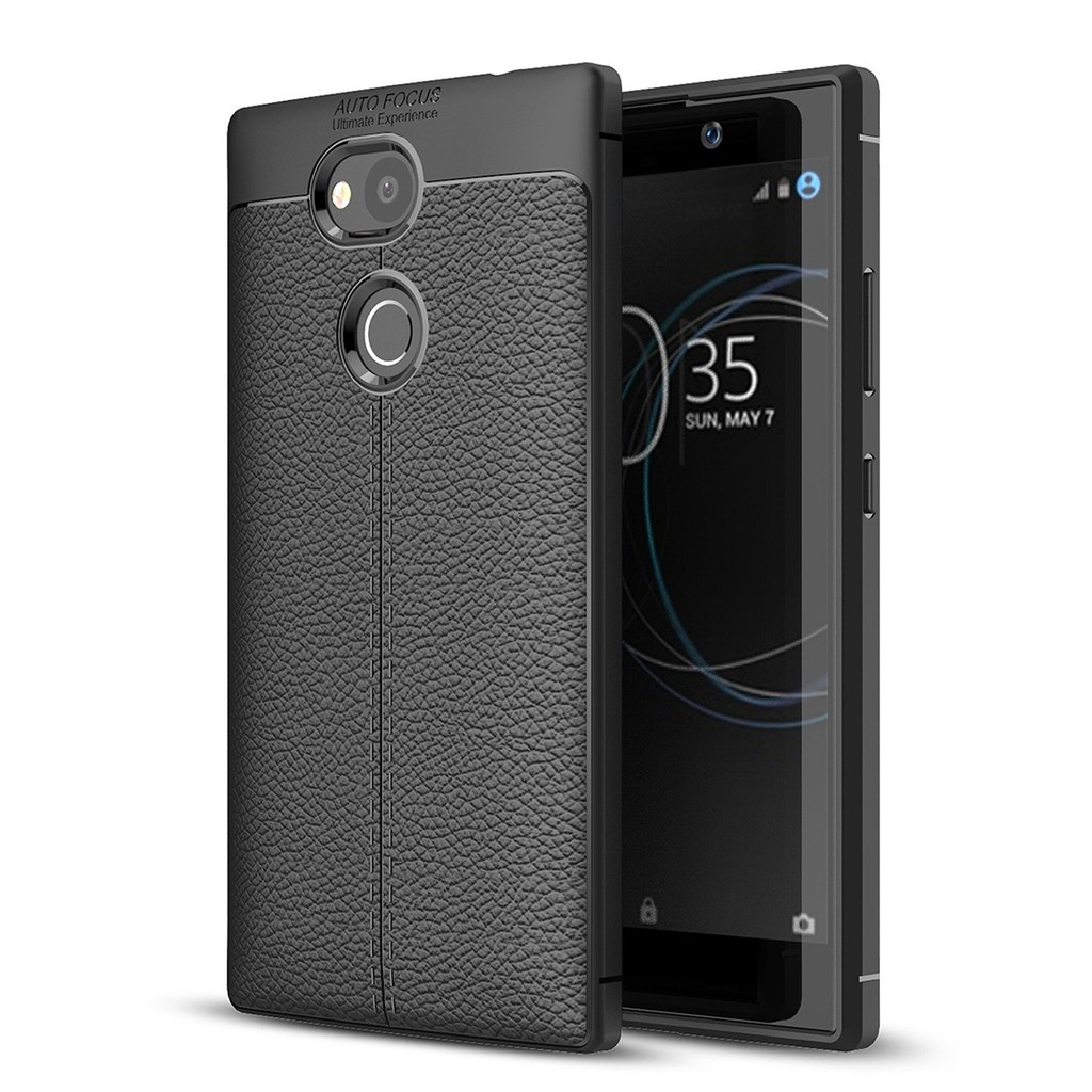CAFELE Chiffon Series Huawei Mate 10 PP Ultra-slim Matte Protective Back Cover Case   Shopee Thailand