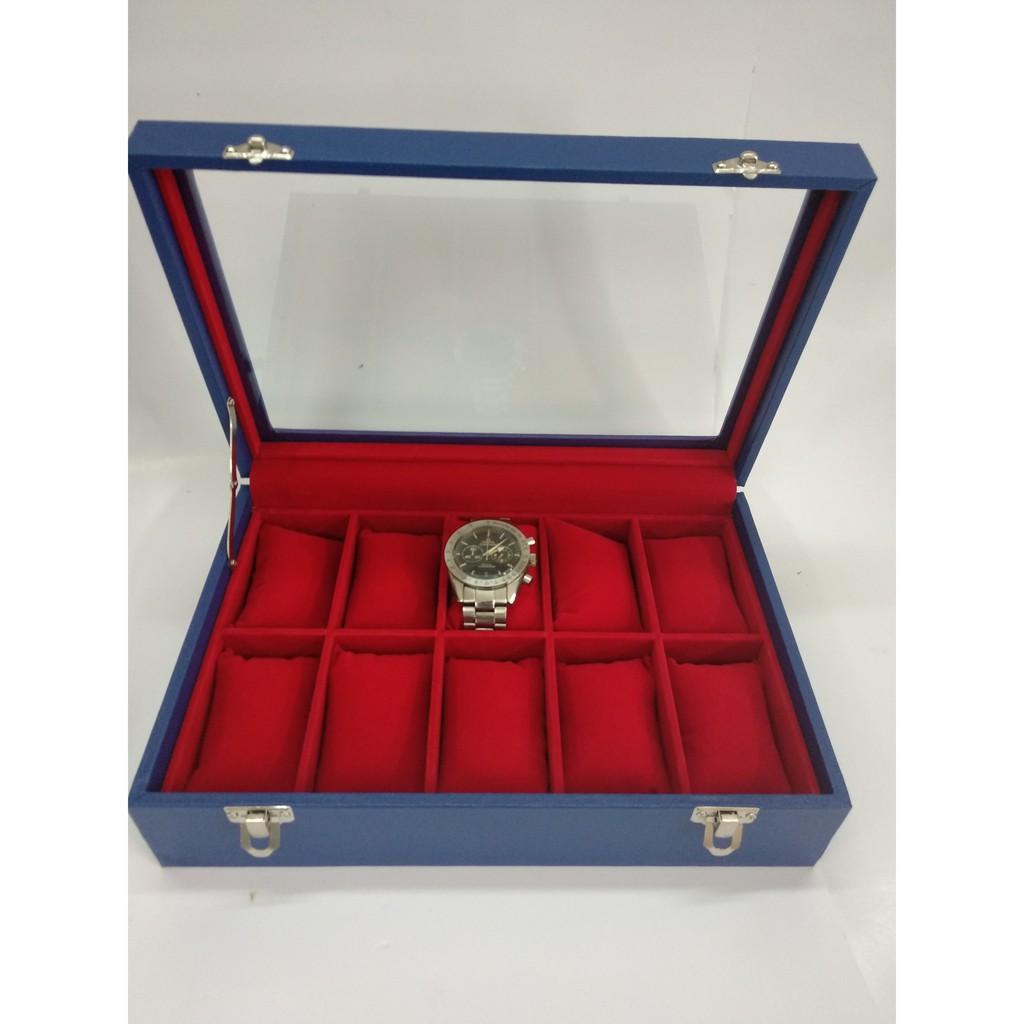 applewatch  สายนาฬิกา  สายapplewatch สายนาฬิกาแฟชั่น สายนาฬิกาApplewatch กล่องใส่นาฬิกา 10 เรือน