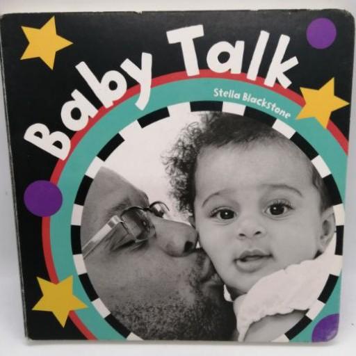 Baby Talk, Barefoot Books - 55