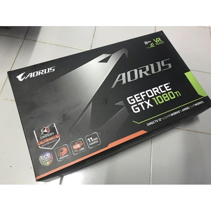 กล่องเปล่าสำหรับใส่การ์ดจอตรงรุ่น GTX1060-1080TI