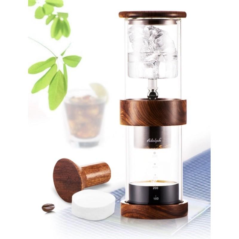 เครื่องทำกาแฟสดสกัดเย็น ที่ทำกาแฟดริปสกัดเย็น