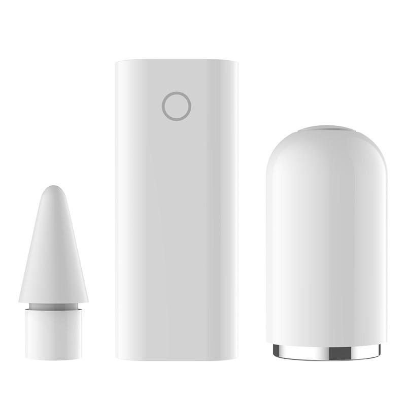げ☭อะแดปเตอร์ชาร์จ Apple applepencil ปลายปากกาชุดปากกา ipad ipadair2 แท็บเล็ตปากกาภาพวาดปากกาสไตลัสอุปกรณ์เสริม ipadpenci