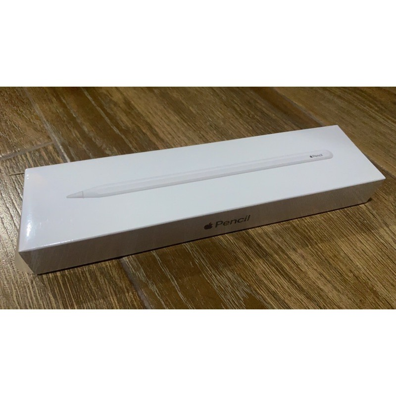 Apple Pencil Gen 2 [พร้อมส่ง] ของใหม่จากศูนย์ไทย แท้ 100% ยังไม่แกะซีล