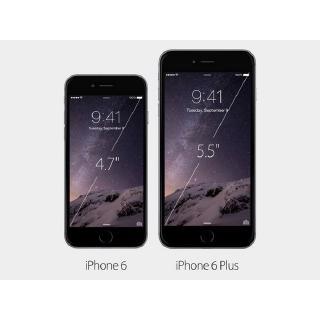 Iphone6 Plus มือถือ iPhone แท้100% มือสองa11