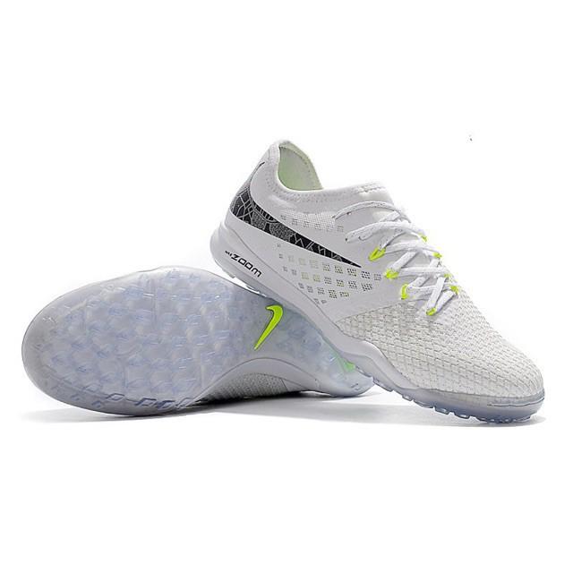??2colors cod nike Football shoes KPU Hypervenom PhantomX III PROTF Soccer Men shoes