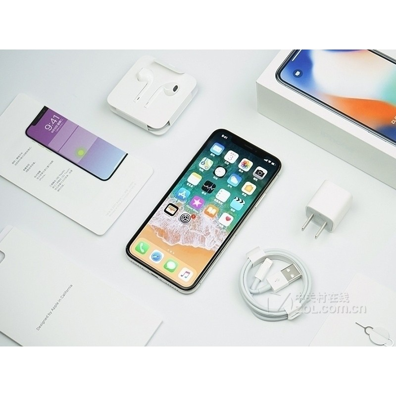 Apple iPhone X 256GB/64GB