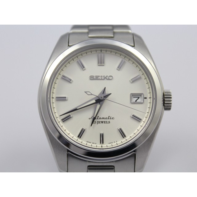 SEIKO Mechanical Automatic SARB035 Made In Japan