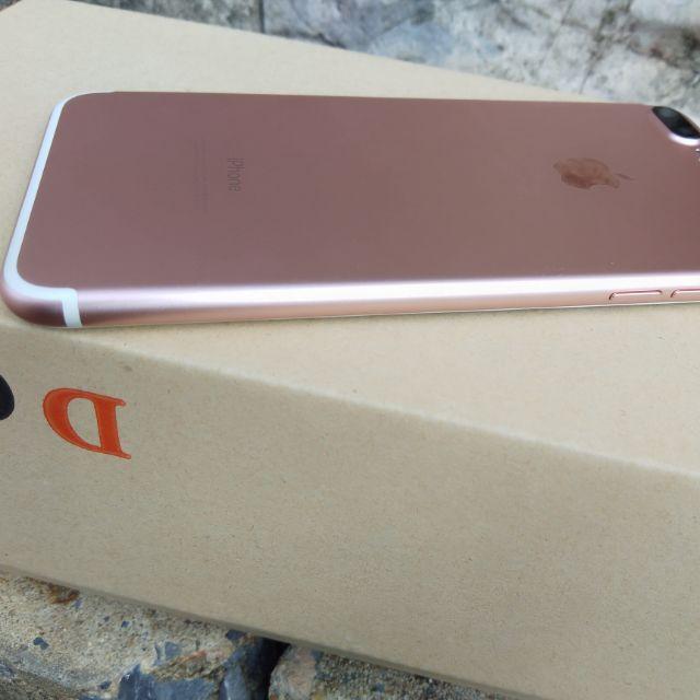 มือถือมือสองiPhone 7 Plus 128gb TH/A iphone 8 plus 64G