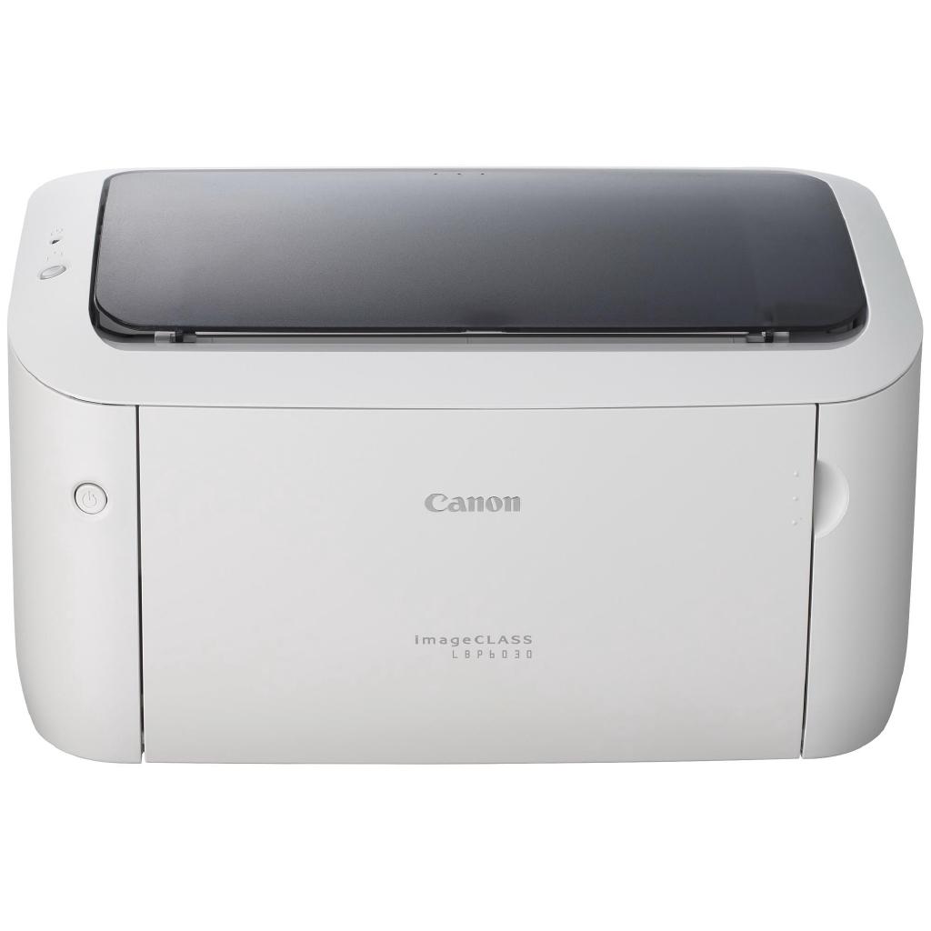 Canon Laser printer รุ่น LBP-6030 ( ปริ้นเตอร์ เครื่องปริ้น เครื่องพิมพ์ )