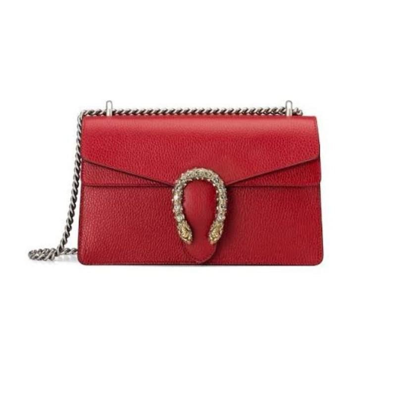 [สินค้าแบรนด์]Gucci DIONYSUS Plain Leather