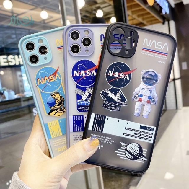 เคส IPhone 11 IPhone 11 Pro IPhone 11 Pro Max ลาย Nasa สวยๆ พร้อมส่ง