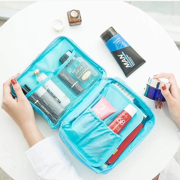 กระเป๋าจัดระเบียบเดินทาง กระเป๋าจัดระเบียบ,กระเป๋าจัดระเบียบเครื่องสำอาง,กระเป๋าจัดระเบียบเครื่องสำอางค์,กระเป๋าใบเล็กๆ