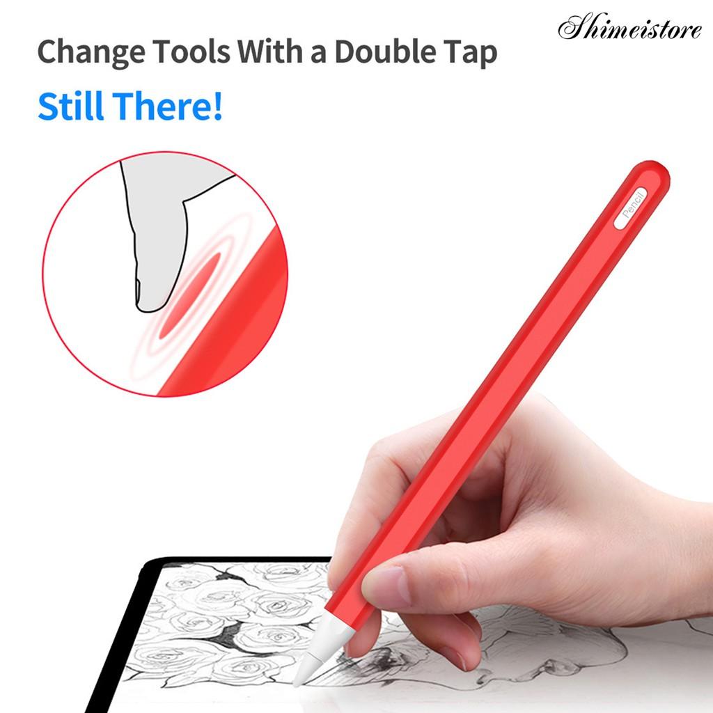 Geeka- ชุดปากกาดินสอ Apple Pencil2 สําหรับ Ipad กันลื่น