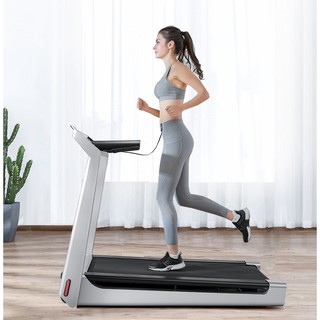 Xiaomi ecological chain Xiaojin K15 smart treadmill home indoor folding fitness small silent walking treadmill treadmill
