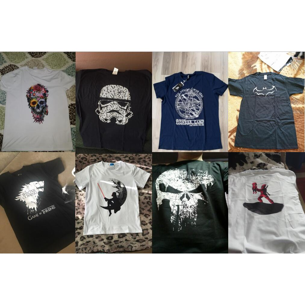 Neu Bob Marley Herren T-Shirt Tee Gr S M L XL 2XL 3XL