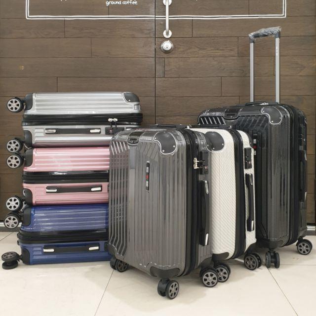 กระเป๋าเดินทางรุ่น ANTI30 (สวย ถูก ทน ถึก) by codebags