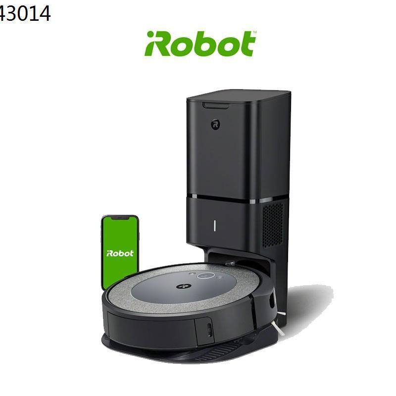 หุ่นยนต์ดูดฝุ่น ♟iRobot Roomba i3+ หุ่นยนต์ดูดฝุ่นอัตโนมัติ - Char