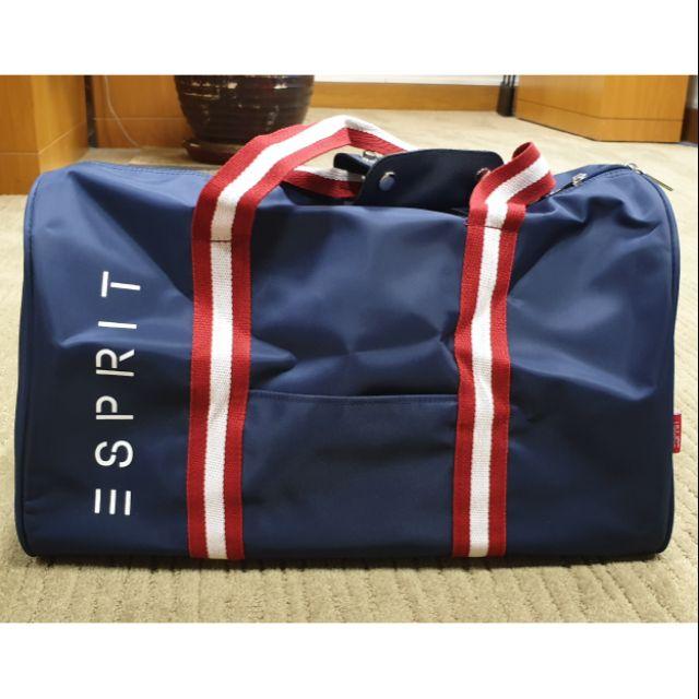 New‼ ESPRIT travelling bag กระเป๋าเดินทาง 50 cm.