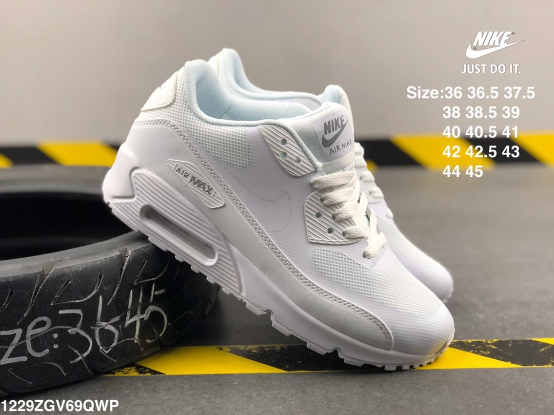 ไน กี้ NIKE AIR MAX 90 OG Sneakers sports shoes รองเท้า วิ่ง ของ แท้ Outdoor Shoes อย่างดีรองเท้ากีฬา