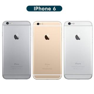 iphone 6S 128GB (ORDER)iphone 6 plus มือ2 apple iphone 6 plus มือสอง โทรศัพท์มือถือ มือสอง ไอโฟน6พลัสมือสอง ไอโฟน6พลัสมื