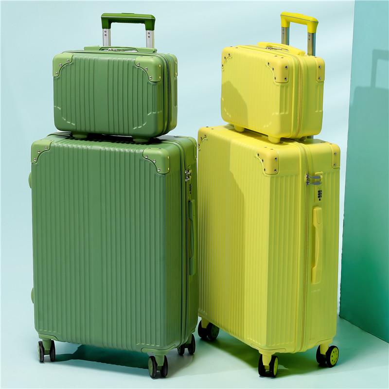 กระเป๋าเดินทาง กระเป๋าเดินทาง ขนาดใหญ่-ปริมาณ ขนาดใหญ่พิเศษ 28-นิ้ว กระเป๋าเดินทาง กระเป๋าลาก 24-นิ้ว แข็งแรงทนทาน ทนทาน