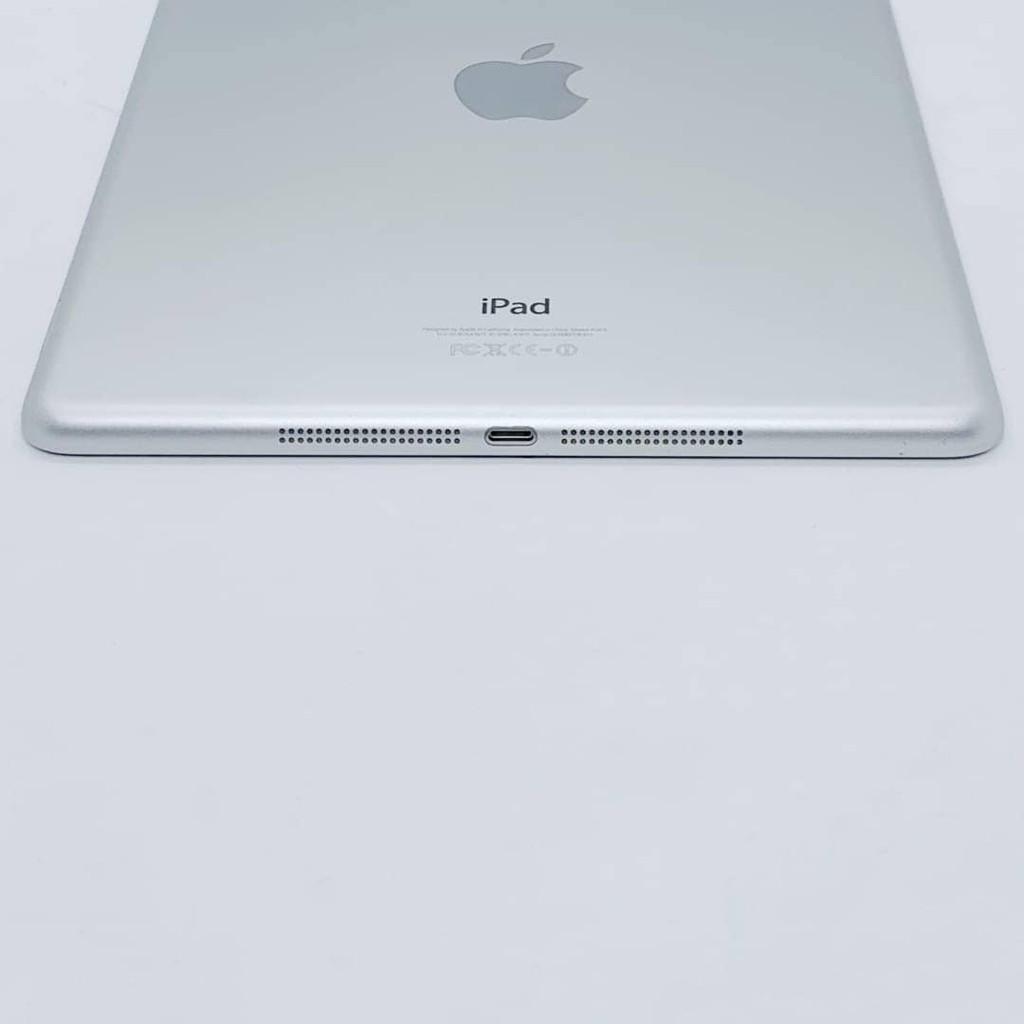 iPad  2  16GB Wifi + Cell สี Silver มือสอง สภาพ 95% [ไอแพด ไอแพดมือสอง ไอแพดราคาถูก iPad iPadมือสอง มือ2 ราคาถูก]