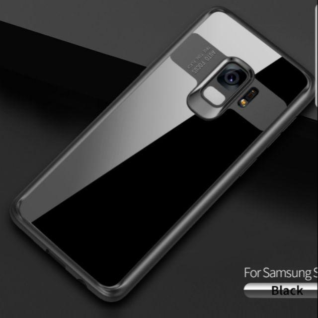 Case S9/S9Plus/ Note8/S8/S8Plus เคสกันกระแทก Hawkeye Hybrid แท้💯%