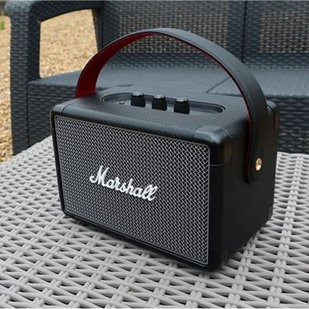 ลําโพงบลูทูธ Marshall Kilburn Ii ( 1 Year Warranty ) uAcK
