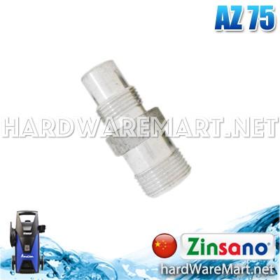 อะไหล่ เครื่องฉีดน้ำ Zinsano AMAZON DAPTR01 AZ75 ข้อต่อมิเนียม