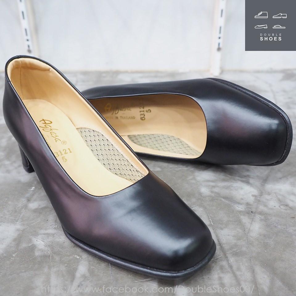 รองเท้าคัชชู รองเท้าคัชชูผู้หญิง รองเท้าส้นสูง