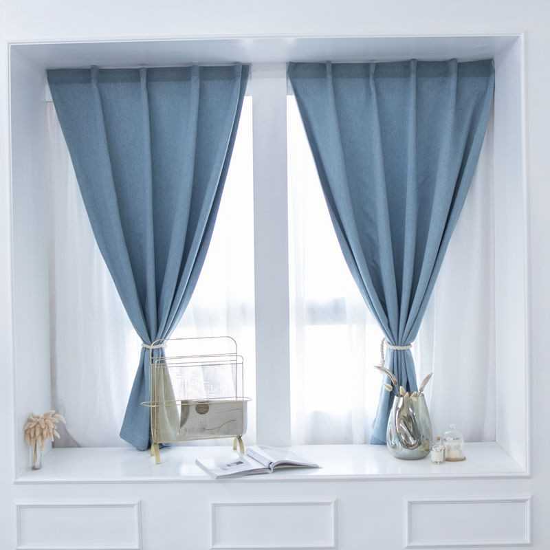 ZE ผ้าม่านห้องนอน ผ้าม่านสำเร็จรูป ผ้าม่าน ผ้าม่านประตู ผ้าม่านหน้าต่าง ผ้าม่านกั้นห้อง