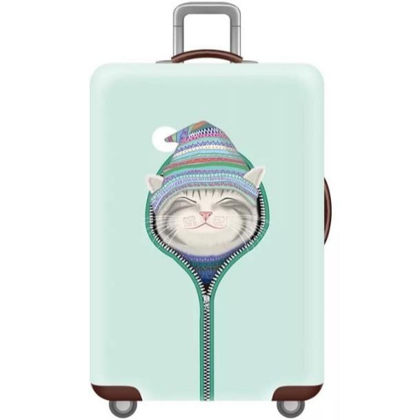 กระเป๋าเดินทาง / กระเป๋าเดินทางขนาด M 22-24 นิ้ว