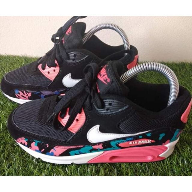 รองเท้ามือสอง Nike. Air max90