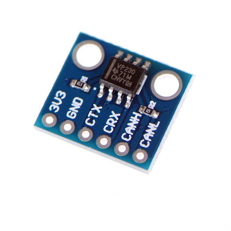 ราคาดีที่สุด SN 65 hvd 230 CAN BUS Transceiver Communication Module