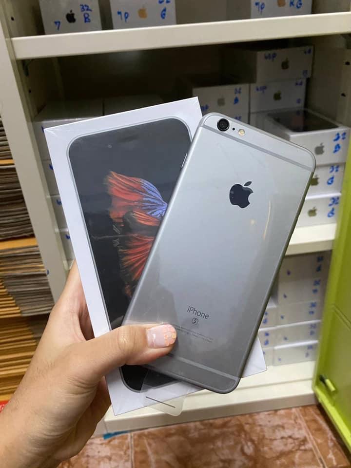 Apple iPhone 8 Plus เครื่องใหม่แท้ ราคาเครื่องเปล่าไอโฟน6พลัสมือ2 6plus มือสอง iPhone6 Plus iPhone6S Plus