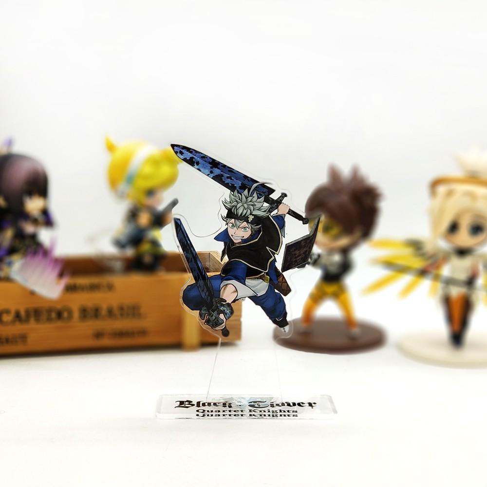Black Clover Asta acrylic stand figure toy model japan anime model manga comic