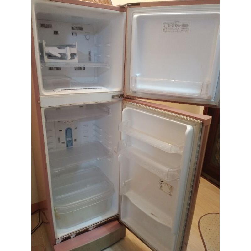 ตู้เย็น 2 ประตู (มือสอง) เย็นฉ่ำ
