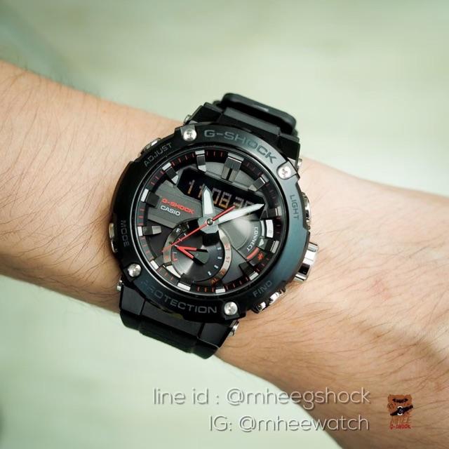 G-Shock GST-B200B-1ADR