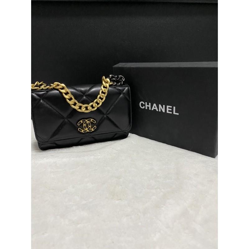 Chanel woc 19 hi-end