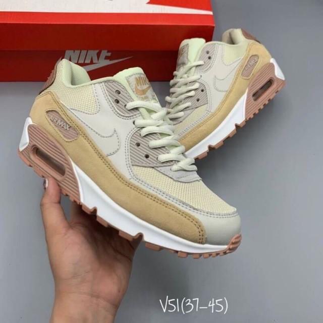 Nike Airmax90 ของแท้ 💯% ไม่ผ่านQC
