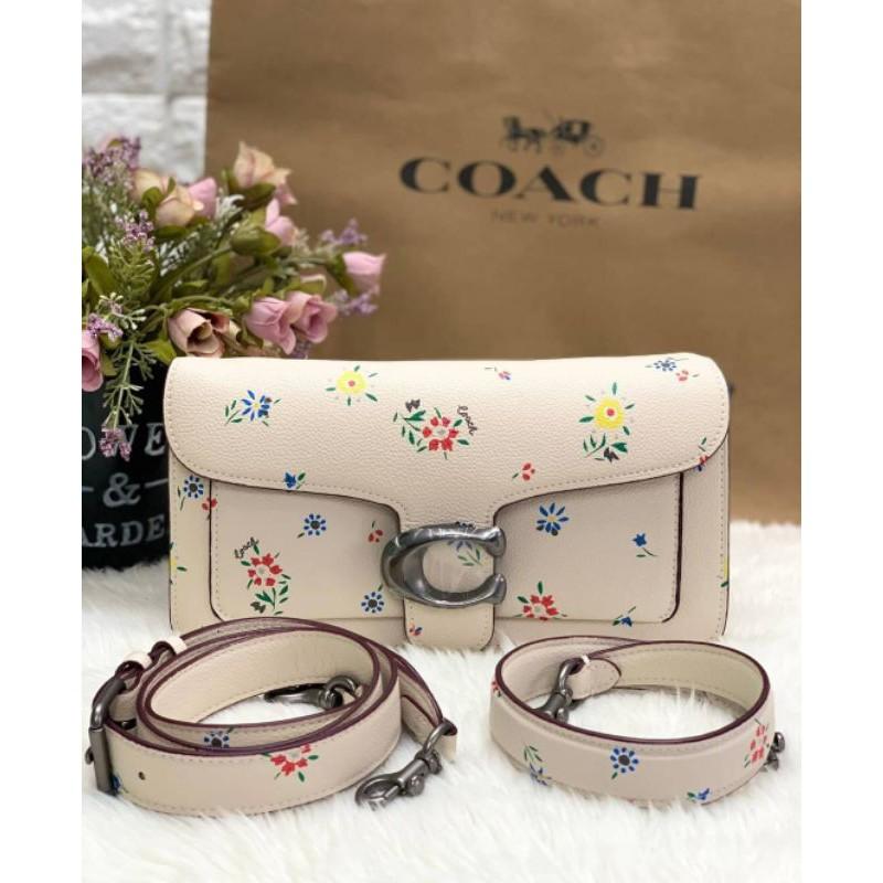 COACH FLORAL TABBY WOMEN BAG