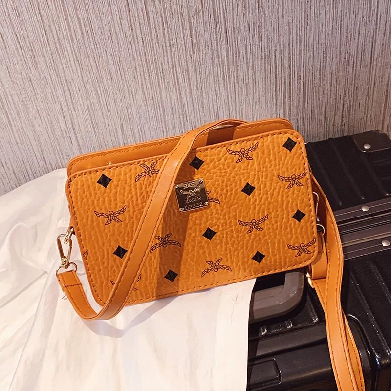 wondeful story กระเป๋าสะพายข้างแฟชั่น งานสวย  bag COACH-XDX-701