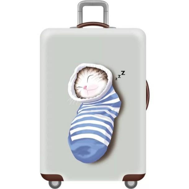 กระเป๋าเดินทาง / กระเป๋าเดินทางขนาด S 18-20 นิ้ว