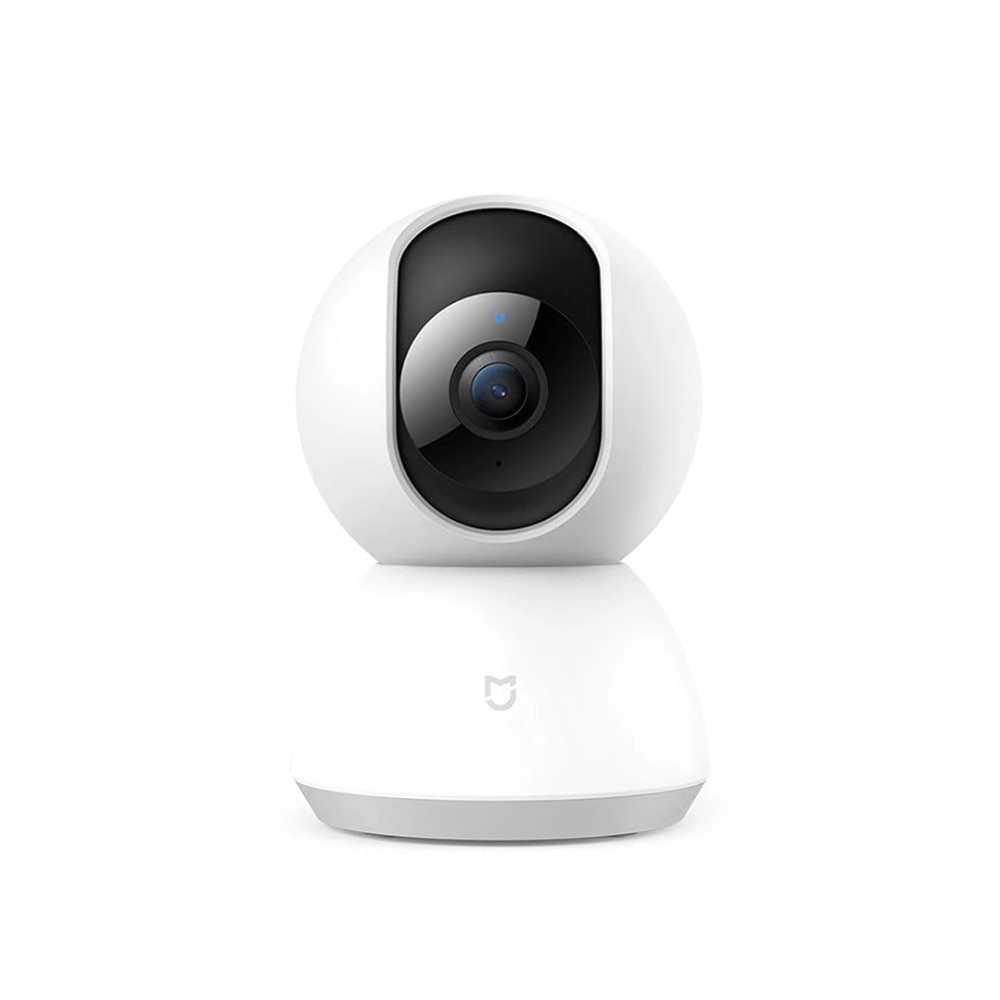โค้ด CBCOIN30 ลด 30%Xiaomi Smart IP Camera 360 Degree 1080P Upgraded  Version Wifi connection intelligent Security