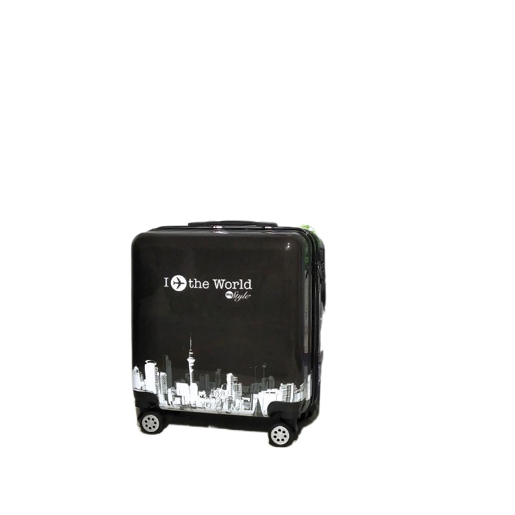 ▥[ร้อน] [เคสรถเข็น] กระเป๋าเดินทางขนาดเล็ก กระเป๋าเดินทางขนาดเล็กและเบา กระเป๋าเดินทางรหัสผ่านสำหรับสตรี 20 ใบ ชายตัวเล็