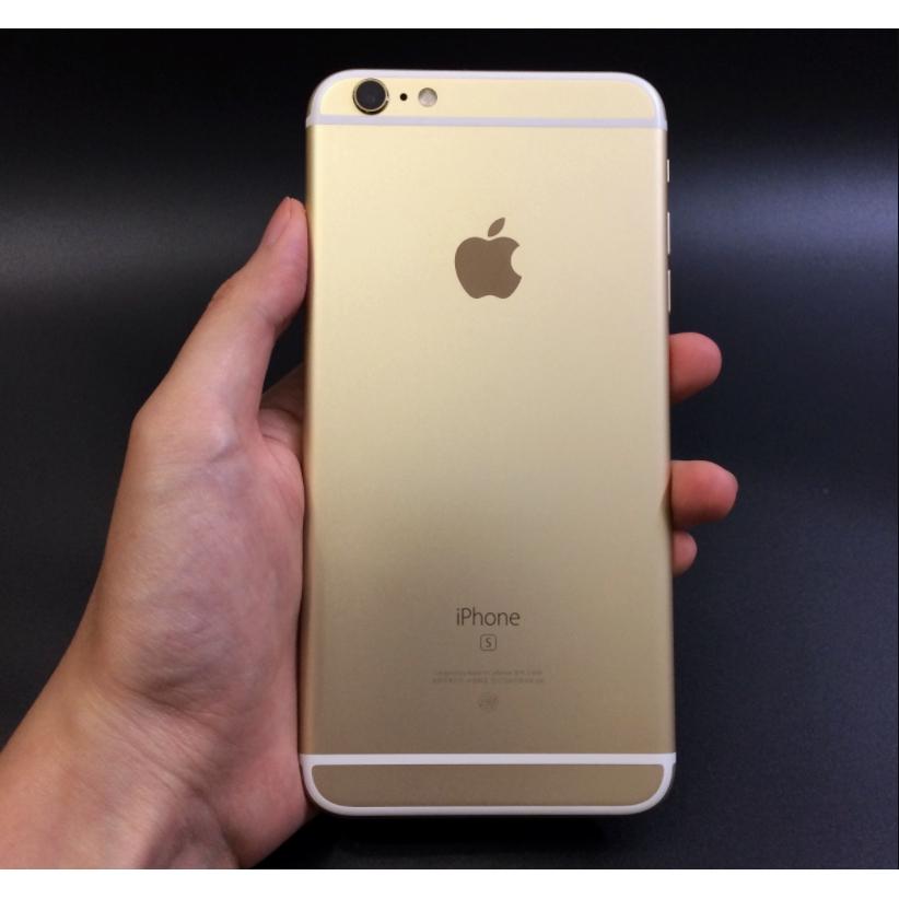 ของแท้ Apple Iphone 6s Plus โทรศัพท์มือสอง โทรศัพท์มือถือ ไอโฟน 6s Plus Apple เครื่องใหม่ 98% ไอโฟน I6s เต็ม Netcom
