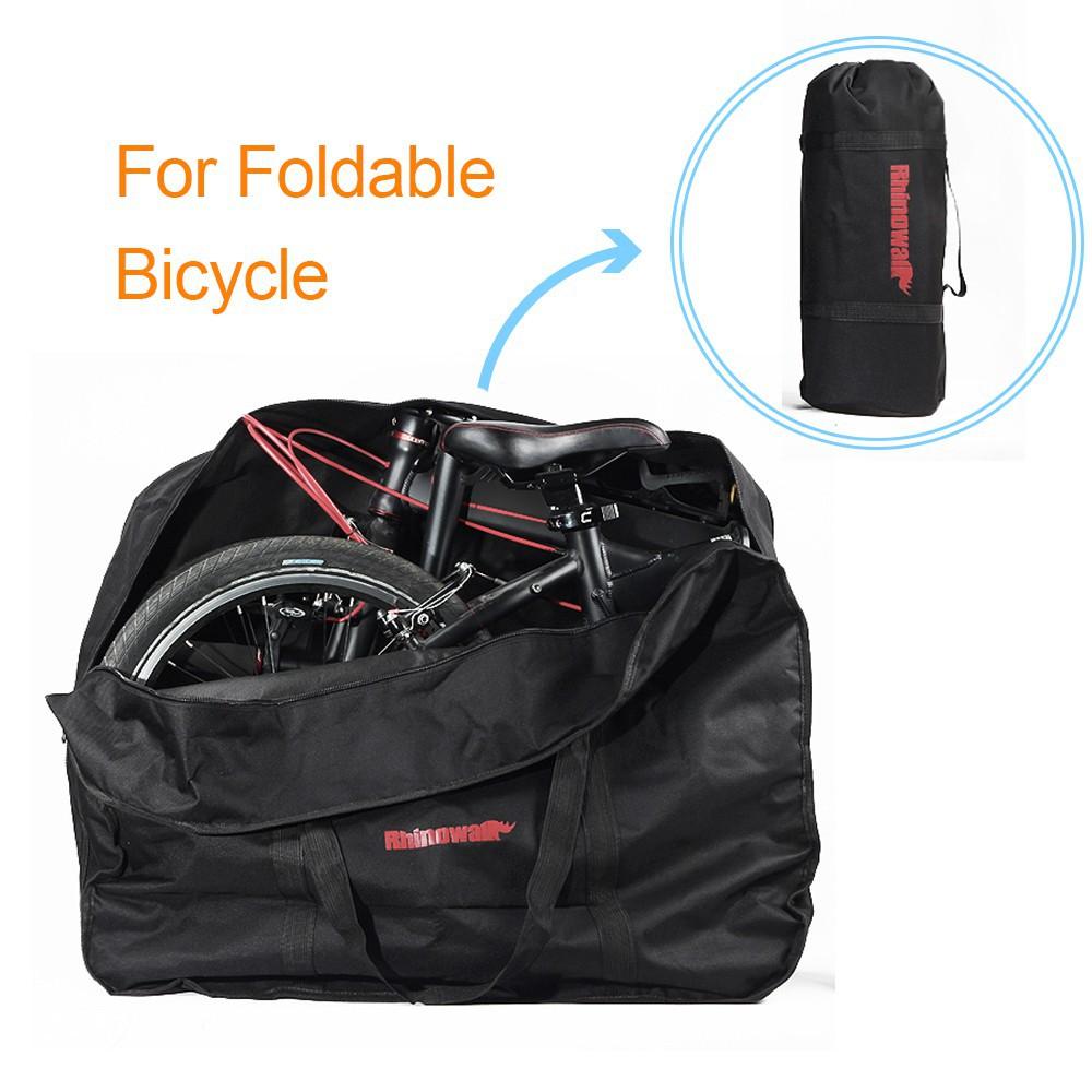 【import】【ร้อน】 16 / 20- นิ้วกระเป๋าเดินทางจักรยานกระเป๋าจักรยานจักรยานพับกระเป๋ากระเป๋านักกีฬา