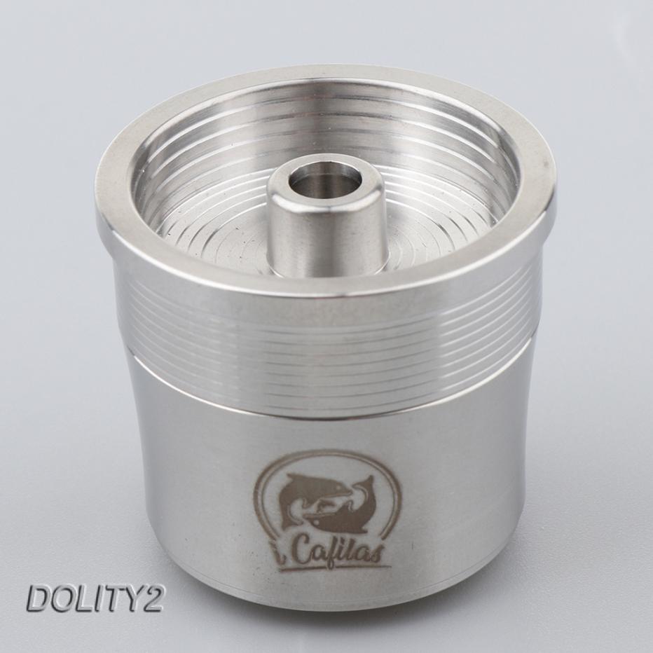 แคปซูลกาแฟสำหรับเครื่องทำกาแฟ ZbPd