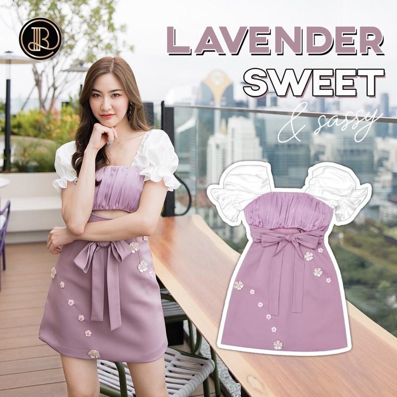 BLT brand Lavender Sweet